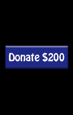 Donate 200 button